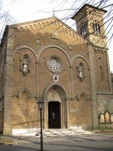 Foto Castel Sant elia santuario