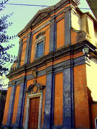 Foto parrocchia Castel Sant'Elia